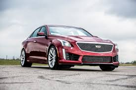 cadillac cts 2016 2018 cadillac cts v hennessey performance