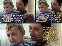Meme Jimmy - jimmy va de malote meme by flamepoke memedroid