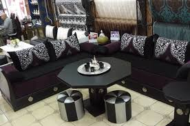 Salon Marocain Richbond by Indogate Com Salon Marocain Moderne Ettraditionnel