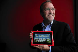 tablets and apps for children are on the rise latimes