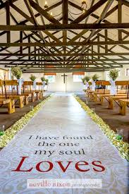 aisle runners wedding aisle runners my