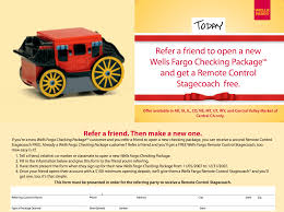 Wells Fargo Invitation Only Credit Card An Epic List Of 50 Referral Program Examples Extole