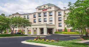 Comfort Suites Durham Durham North Carolina Hotels Springhill Suites Raleigh Durham