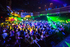 halloween parties nyc 2017 nyc landmark webster hall is closing its doors the nocturnal times