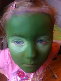 witch face painting with funanzza funanzza princess parties cork