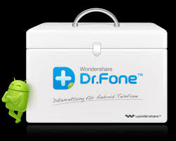 dr fone for android wondershare s dr fone android data recovery software works