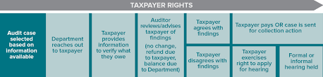 Franchise Tax Board Power Of Attorney by Audit