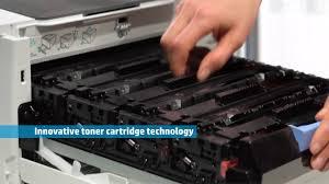 hp laserjet pro mfp m426fdw wireless monochrome laser printer with