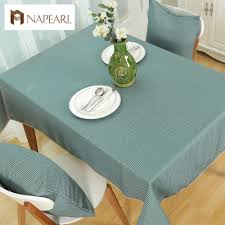 Round Elastic Tablecloth Online Get Cheap Square Green Tablecloth Aliexpress Com Alibaba