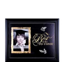 tassel frame graduation photo tassel frame 13in x 12in party city