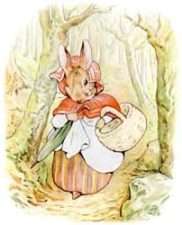 rabbit by beatrix potter the tale of rabbit characters beatrix potter stories