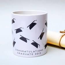 graduation mug personalised congratulations graduation mug by in my pocket