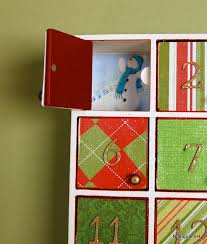 give your store bought advent calendar a diy makeover babycenter
