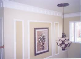 m a rowe custom painting services