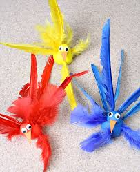 how to make turkey feathers feather color sorting and motor activity