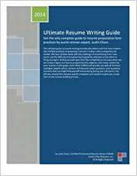 it resume writing guide