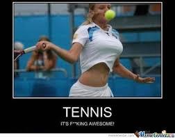 Funny Tennis Memes - tennis by daleturcot meme center