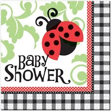 ladybug baby shower ladybug theme baby shower decorations