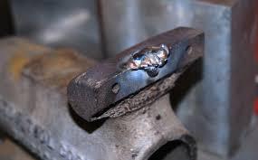 joe g wilton weld bench vise restoration how to fix your vise