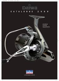 daiwa 2009 by chris crampe issuu