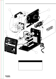 page 29 of lincoln electric welder sp 100 user guide