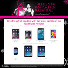 ipad air 2 black friday black friday 2015 t mobile ad scan buyvia