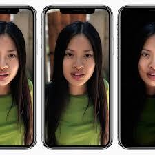 Portrait Lighting Portrait Lighting On Iphone X Iphone 8 Plus In Photos