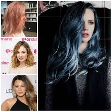 spring color trends 2017 best hair color trends for summer 2016 haircuts hairstyles 2017