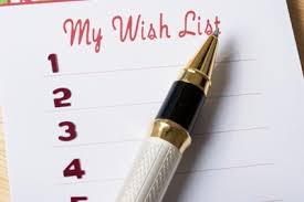 my wish list my linkedin wish list