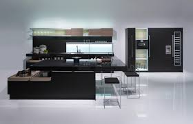 modo fitted kitchens from poggenpohl architonic