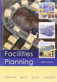 facilities planning james a tompkins john a white yavuz a