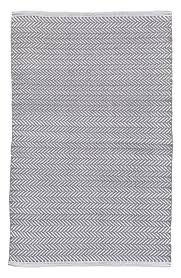 Black And White Striped Outdoor Rug by All Rugs Nordstrom