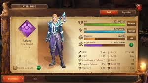 crusaders of light best class review crusaders of light back2gaming