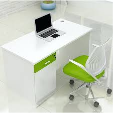 Small Modern Office Desk Contemporary White Home Office Desk Office Design