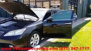 2008 lexus es 350 touch up paint 2007 lexus es 350 parts for sale save up to 60 youtube
