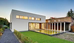 architektur bauhausstil bauhaus architektur des deutschen reiches auf der ausstellung