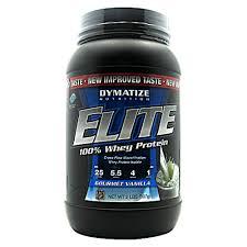 Dymatize Elite Whey 10 Lbs dymatize nutrition