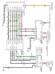 2001 ford ranger wiring diagram carlplant in 1993 stereo