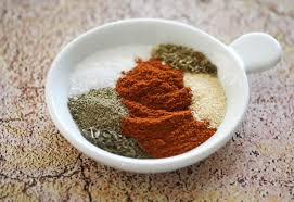 easy homemade mixes and seasonings