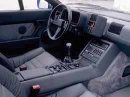 renault alpine a610 car picker renault alpine interior images
