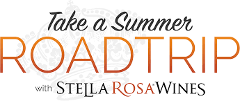 Map Your Road Trip Summer Road Trip With Stella Rosa Wine Enthusiast