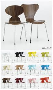 Jacobsen Chair Arne Jacobsen Model 3107 Seven Miniature Chair Nova68 Com