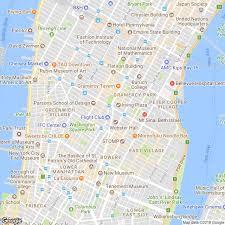 Flightaware Misery Map B49 Bus Map Brooklyn Bus Map May Update Lots Of Errors That Mta