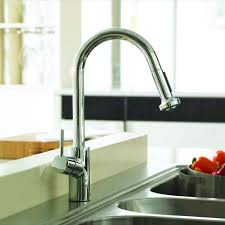 High Arc Kitchen Faucet Reviews by Kitchen Hansgrohe Metro Higharc Kitchen Faucet With Imposing