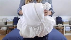 How To Wash A Polyester Comforter How Often You Should Wash Your Sheets U2014 And The Right Way To Do It