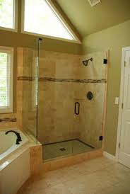 frameless glass doors for showers shower doors and enclosures installation and service of the