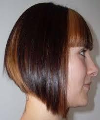 hairstyles for age 48 angled bob haircut 48 bob haircuts pinterest angled bob
