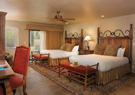 Hacienda Home Interiors by Luxury Hotel Accommodations Hacienda Del Sol
