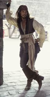 how to create a captain jack sparrow pirate costume posing tips from captain jack sparrow jack sparrow create and