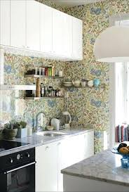 contemporary kitchen wallpaper ideas kitchen wallpaper trends modern design trends for colourful kitchens
